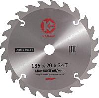 Пильный диск Калибр 130356 -