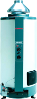 Проточно-накопительный водонагреватель Ariston NHRE 36 -