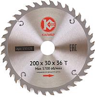 Пильный диск Калибр 130325 -