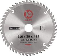 Пильный диск Калибр 130360 -