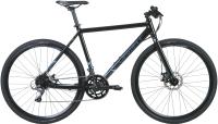 Велосипед Format 5342 700C / RBKM0Y6SC001 (540, черный) -