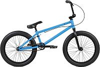 Велосипед Format 3214 20 / RBKM0XH01002 (20.6, голубой матовый) -
