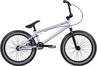 Велосипед Format 3215 20 / RBKM0XH01003 (20.6, серебристый матовый) -