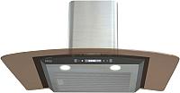 Вытяжка Т-образная Backer QD90E-MC Inox 12K -