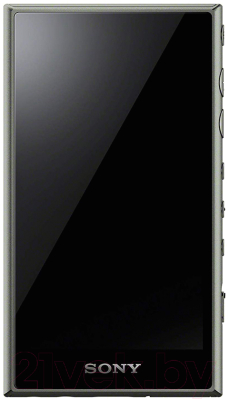 MP3-плеер Sony NW-A105 (зеленый)