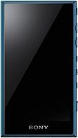 MP3-плеер Sony NW-A105 (синий) -