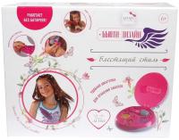 Набор аксессуаров для девочек Lukky Бьюти-Дизайн волос / Т16194 -