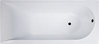 Ванна акриловая Ventospa Spirit LA 150x70 (с каркасом и экраном) -