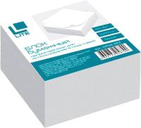 Блок для записей inФормат NPNW-885E (белый) -