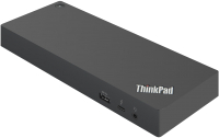 Док-станция для ноутбука Lenovo ThinkPad Thunderbolt 3 Dock 135W (40AN0135EU) -