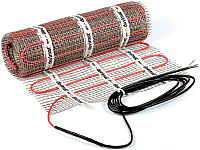 Теплый пол электрический Devi DEVIcomfort 150T 10кв.м (с терморегулятором Д-530) -