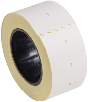 Этикет-лента НТС 021-012-1-00700-2-000 (белый) -
