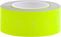 Этикет-лента НТС 021-012-2-00700-2-004 (желтый) -