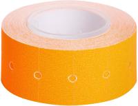 Этикет-лента НТС 026-016-2-00700-2-003 (оранжевый) -