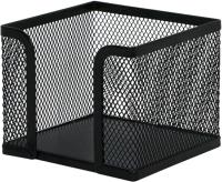 Бокс для заметок Q-Connect KF00878 (черный) -
