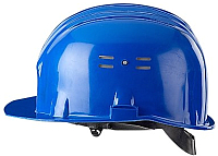 Защитная строительная каска Исток Евро 20004 (синий) -