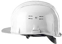 Защитная строительная каска Исток Евро 20002 (белый) -
