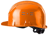 Защитная строительная каска Исток Евро 20001 (оранжевый) -