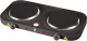 Электрическая настольная плита Kada PE-23 (черный) -