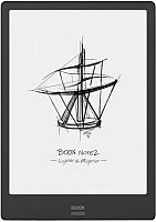 Электронная книга Onyx Boox Note 2 (черный) -
