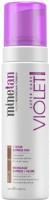 Мусс-автозагар MineTan Violet (200мл) -