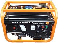 Бензиновый генератор Shtenli Pro 4400 -