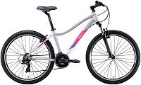 Велосипед Welt Cycle Edelweiss 1.0 26 2020 (S, Matt Grey/Pink) -