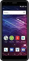 Смартфон Vertex Impress Click NFC 3G (графит) -