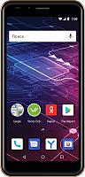 Смартфон Vertex Impress Click NFC 3G (золото) -