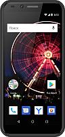 Смартфон Vertex Impress Flash 3G (черный) -