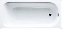 Ванна стальная Kaldewei Eurowa 170x70 (с ножками) -