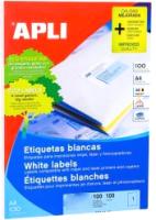 Наклейки для печати APLI 3140 -