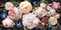 Панно Нефрит-Керамика Арман / 06-01-1-47-05-04-1455-1 (1200x600, черный) -