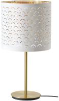 Прикроватная лампа Ikea Нимо/Скафтет 193.193.19 -