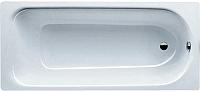 Ванна стальная Kaldewei Saniform Plus 363-1 170x70 (easy-clean, antislip, с ножками) -