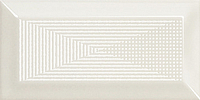 Плитка Нефрит-Керамика Метро Anet / 12-01-4-07-20-11-1510 (150x75, бежевый) -