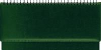Планинг InFolio Berlin / SM006 (зеленый) -