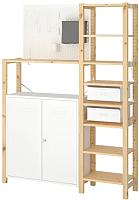 Стеллаж Ikea Ивар 592.762.33 -