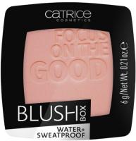 Румяна Catrice Blush Box тон 025 (6г) -