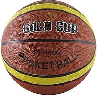 Баскетбольный мяч Gold Cup G707S-12 -