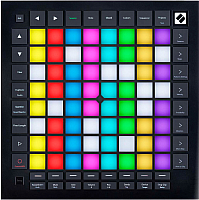MIDI-контроллер Novation Launchpad Pro MK3 -