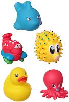 Набор игрушек для ванной Bondibon ВВ1401 -