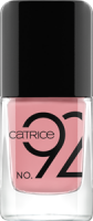 Лак для ногтей Catrice IcoNails Gel Lacquer тон 92 (10.5мл) -