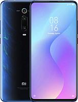 Смартфон Xiaomi Mi 9T 6GB/128GB (Glacier Blue) -