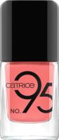 Лак для ногтей Catrice IcoNails Gel Lacquer тон 95 (10.5мл) -