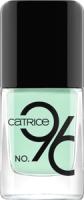 Лак для ногтей Catrice IcoNails Gel Lacquer тон 96 (10.5мл) -