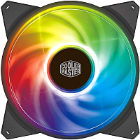 Кулер для корпуса Cooler Master MasterFan MF140R ARGB (R4-140R-15PC-R1) -
