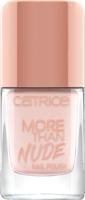 Лак для ногтей Catrice More Than Nude Nail Polish тон 06 (10.5мл) -