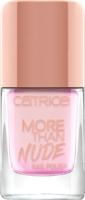 Лак для ногтей Catrice More Than Nude Nail Polish тон 08 (10.5мл) -