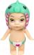 Кукла с аксессуарами Bondibon OLY в шапочке / ВВ3849 -